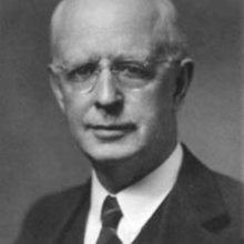 Lewis S. Chafer