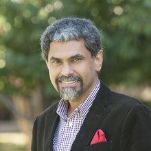 Abraham Kuruvilla