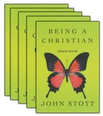 Being a Christian 5-Pack