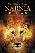 Chronicles of Narnia 7 Books in 1 Hardcover