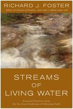 Streams of Living Water Revised