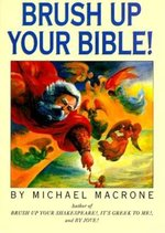 BRUSH UP YOUR BIBLE