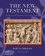 New Testament a Historical Introduction to the Early Christian Writings 7th Edition
