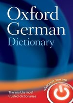 Oxford German Dictionary 2nd Edition