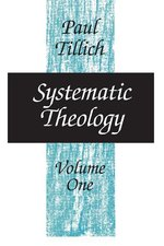 Systematic Theology Volume I
