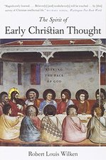 Spirit of Early Christian Thought Seeking the Face of God