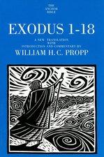 EXODUS 1-18 ANCHOR