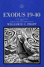 EXODUS 19-40 ANCHOR