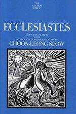 ECCLESIASTES ANCHOR