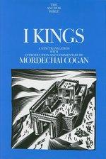 1 KINGS ANCHOR