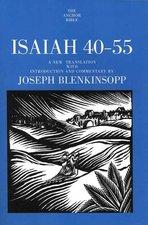 ISAIAH 40-55 ANCHOR