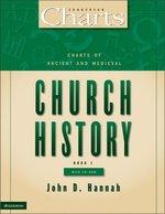 Charts of Ancient & Medieval Church History