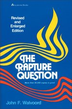 Rapture Question Revised Edition