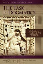 Task of Dogmatics Explorations in Theological Method