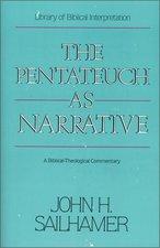 Pentateuch as Narrative