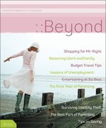 Beyond a Devotional Magazine for Young Women
