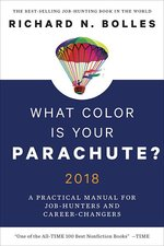 What Color Is Your Parachute 2018 OP!!!