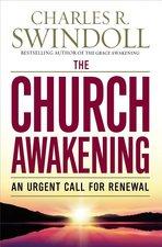 Church Awakening an Urgent Call for Renewal OP!!!
