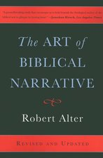 Art of Biblical Narrative Revised Edition