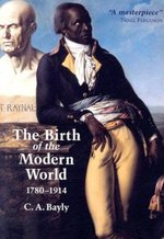 Birth of the Modern World 1780-1914 Global Connections & Comparisons