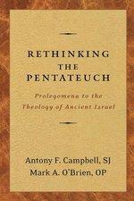 RETHINKING THE PENTATEUCH