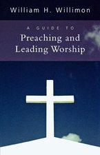 GT PREACHING & LEADING WORSHIP