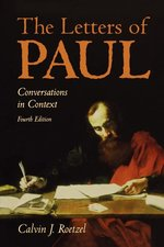 LETTERS OF PAUL 4TH ED