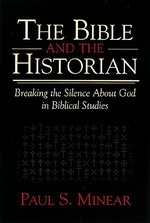 BIBLE & THE HISTORIAN