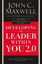 Developing the Leader Within You OSI!