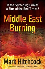MIDDLE EAST BURNING IS THE SPREADING UNREST A SIGN OF THE EN