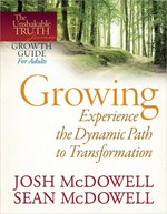 GROWING EXPERIENCE THE DYNAMIC PATH TO T