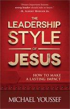 LEADERSHIP STYLE OF JESUS
