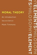 Moral Theory an Introduction