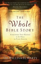 Whole Bible Story Everything That Happens in the Bible in Plain English