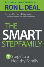 SMART STEPFAMILY NEW SEVEN STEPS TO A