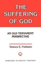 Suffering of God