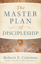 Master Plan of Discipleship Repackaged