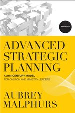 Advanced Strategic Planning 3rd Edition