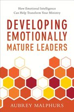 Developing Emotionally Mature Leaders How Emotional Intelligence Can Help Transform Your Ministry
