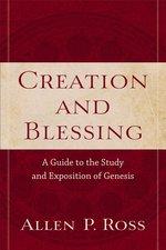 CREATION & BLESSING GENESIS