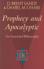 PROPHECY & APOCALYPTIC