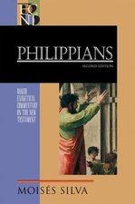 PHILIPPIANS 2/E BECNT