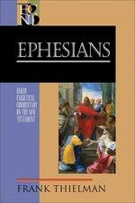 Ephesians BECNT