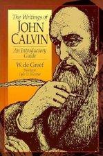 WRITINGS OF JOHN CALVIN OP!