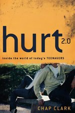Hurt 2.0 Inside the World of Todays Teenagers