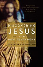 DISCOVERING JESUS IN THE NT