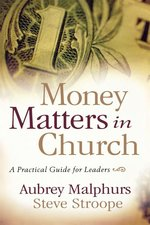 MONEY MATTERS IN THE CHURCH