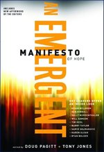EMERGENT MANIFESTO OF HOPE