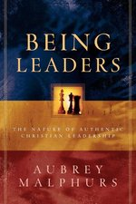 Being Leaders the Nature of Authentic Christian Leadership