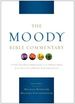 MOODY BIBLE COMMENTARY